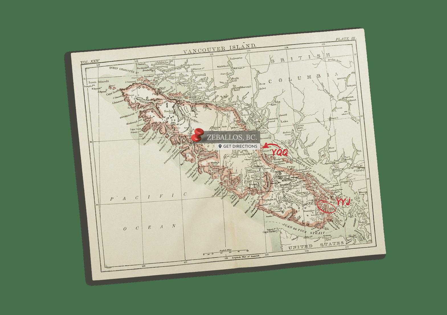 VancouverIsland Map 1