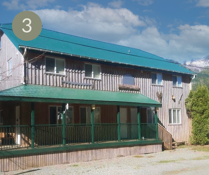 Guesthouse 3 1